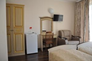 Mini Hotel Lidia, Hostince  Novy Afon - big - 4