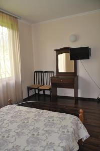 Mini Hotel Lidia, Hostince  Novy Afon - big - 7