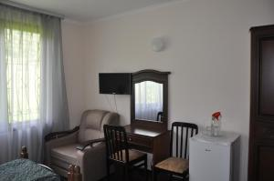 Mini Hotel Lidia, Hostince  Novy Afon - big - 8