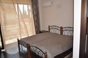 Mini Hotel Lidia, Hostince  Novy Afon - big - 9