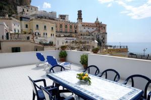 Amalfi Coast Houses - AbcAlberghi.com