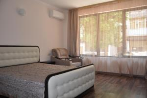 Mini Hotel Lidia, Hostince  Novy Afon - big - 11