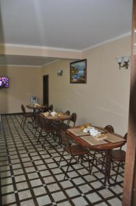 Mini Hotel Lidia, Hostince  Novy Afon - big - 18