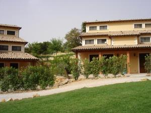 Borgo Magliano Resort, Szállodák  Magliano in Toscana - big - 29