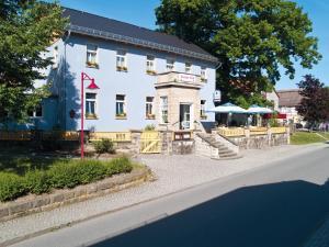 Gaststatte & Pension Annas Hof