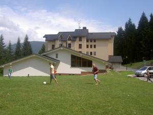 Poustevnik Apartments, Ferienwohnungen  Pec pod Sněžkou - big - 3