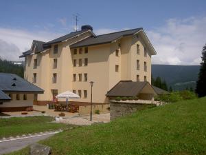 Poustevnik Apartments, Apartmány  Pec pod Sněžkou - big - 5