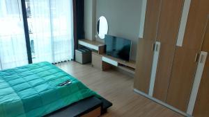 Naithon condominium A-103, Apartmanok  Naithon-part - big - 7