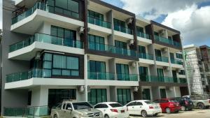 Naithon condominium A-103, Apartmanok  Naithon-part - big - 6