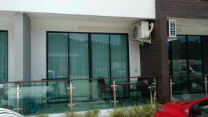 Naithon condominium A-103, Apartmanok  Naithon-part - big - 13