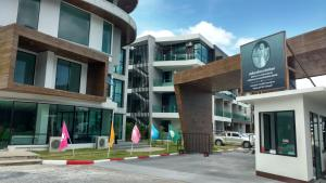 Naithon condominium A-103, Apartmanok  Naithon-part - big - 16