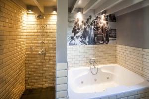 B&B Droomkerke, Отели типа «постель и завтрак»  Ruiselede - big - 23