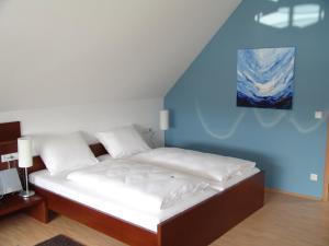ACANTUS Hotel & Restaurant, Отели  Вайзендорф - big - 3