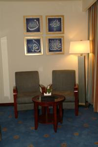 Dar Al Eiman Royal, Hotels  Mekka - big - 19