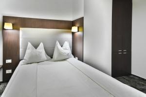Hotel Europeca, Hotely  Craiova - big - 14