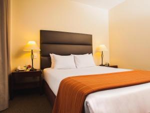 Suite Room - Single