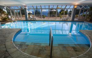 Villa Huinid Hotel Bustillo, Hotely  San Carlos de Bariloche - big - 39