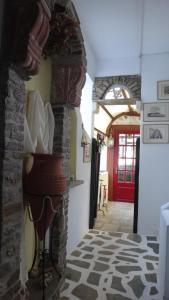 Voreades, Aparthotely  Tinos Town - big - 5