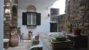 Voreades, Aparthotely  Tinos Town - big - 4
