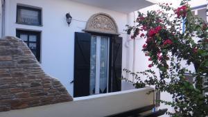 Voreades, Aparthotely  Tinos Town - big - 3