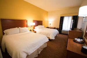 Hampton Inn & Suites St. Louis-Chesterfield, Отели  Chesterfield - big - 6