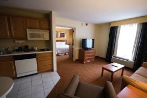 Hampton Inn & Suites St. Louis-Chesterfield, Отели  Chesterfield - big - 7