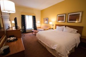 Hampton Inn & Suites St. Louis-Chesterfield, Отели  Chesterfield - big - 8
