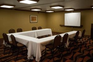 Hampton Inn & Suites St. Louis-Chesterfield, Отели  Chesterfield - big - 21