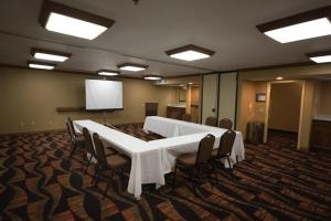 Hampton Inn & Suites St. Louis-Chesterfield, Отели  Chesterfield - big - 24