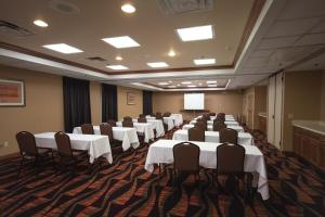 Hampton Inn & Suites St. Louis-Chesterfield, Отели  Chesterfield - big - 19