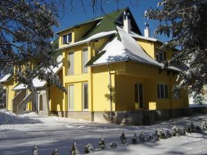 Apartments Beljić, Apartmanok  Divčibare - big - 17