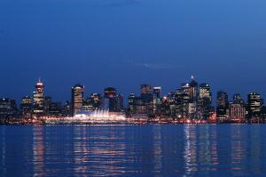Ocean Breeze Executive Bed and Breakfast, B&B (nocľahy s raňajkami)  North Vancouver - big - 26