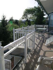 Ocean Breeze Executive Bed and Breakfast, B&B (nocľahy s raňajkami)  North Vancouver - big - 25