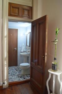 Pokój rodzinny z prywatną łazienką