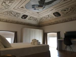 Hotel Palazzo Vannoni, Szállodák  Levanto - big - 12