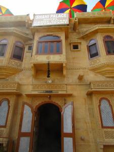 Hotel Shahi Palace, Отели  Джайсалмер - big - 30