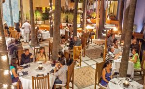 Casa Natalia, Hotels  San José del Cabo - big - 40
