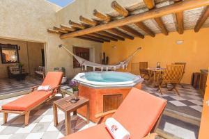 Casa Natalia, Hotels  San José del Cabo - big - 22