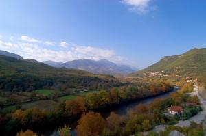 Bourazani Wild Life Resort, Hotels  Konitsa - big - 36