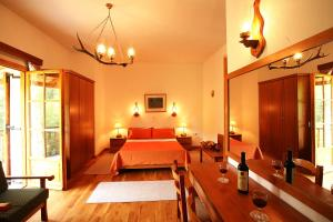 Bourazani Wild Life Resort, Hotels  Konitsa - big - 32