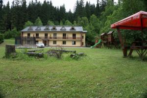 Poustevnik Apartments, Ferienwohnungen  Pec pod Sněžkou - big - 63