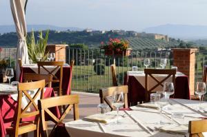 Borgo Magliano Resort, Szállodák  Magliano in Toscana - big - 33