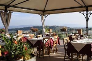 Borgo Magliano Resort, Szállodák  Magliano in Toscana - big - 35
