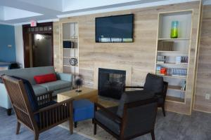 Country Inn & Suites by Radisson, Commerce, GA, Hotely  Commerce - big - 11