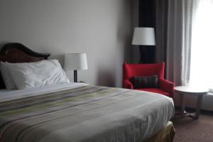 Country Inn & Suites by Radisson, Commerce, GA, Hotely  Commerce - big - 8