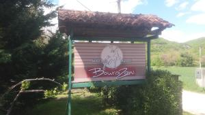 Bourazani Wild Life Resort, Hotels  Konitsa - big - 67