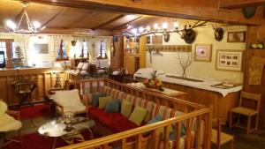 Bourazani Wild Life Resort, Hotels  Konitsa - big - 65