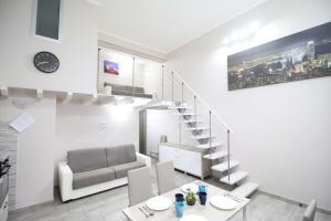 Modern Loft Apartment - abcRoma.com