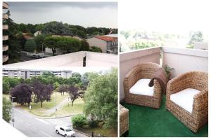 Appartamento Trilocale, Apartmanok  Paderno Dugnano - big - 3
