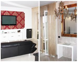 Appartamento Trilocale, Apartmanok  Paderno Dugnano - big - 4